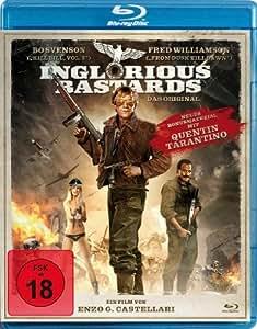 Inglorious Bastards - Das Original [Blu-ray]