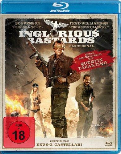 Bild von Inglorious Bastards - Das Original [Blu-ray]