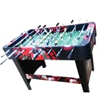 KD Soccer / Foosball Table Model (019)
