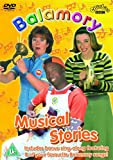 Picture Of Balamory: Musical Stories [VHS]