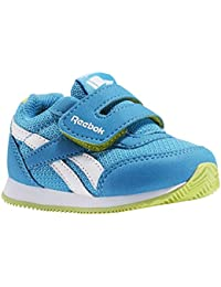 Reebok BD5173, Zapatillas de Trail Running Unisex Infantil
