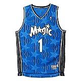 adidas Herren Basketball Magic Retired Trikot