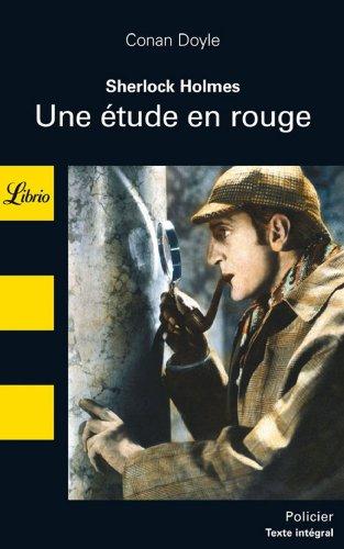 Sherlock Holmes : Une aventure de Sherlock Holmes par Sir Arthur Conan Doyle