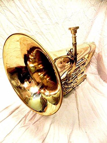 Bb Euphonium Trichter In Und 4 Ventile Modischer Stil;