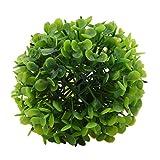CanVivi Künstliche Buchskugel Topiary Blumenball Durchmesser 15/17/22cm
