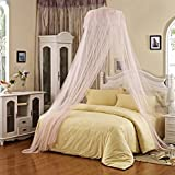 Hängende kuppel moskitonetz, 1.2m einzelbett Netting bettwäsche, Großbild-netting betthimmel 1.8m doppelbett Betthimmel-A 180cm(71inch)