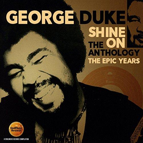 Shine Cherry (Shine on-the Anthology: the Epic Years 1977-84)