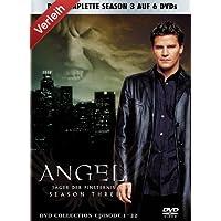 Angel - Jäger der Finsternis - Season 3