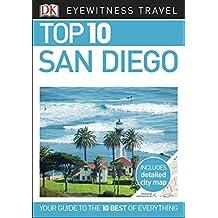 Top 10 San Diego (DK Eyewitness Travel Guide)