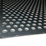 625x625x1,5mm Lochblech RV5-8 (Stahl verzinkt)