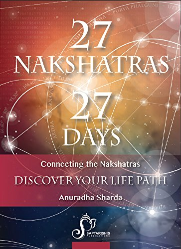 Salient Features of Each Nakshatra: 27 NAKSHATRAS In 27 DAYS (English Edition) Features Snap