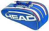 HEAD Schlägertasche Elite Combi