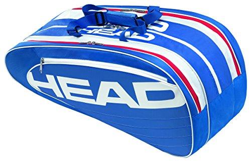 HEAD Schlägertasche Elite Combi Blau