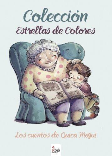 Colección Estrellas de Colores, Cuentos Infantiles