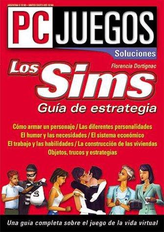 Los Sims: Guia De Estrategia