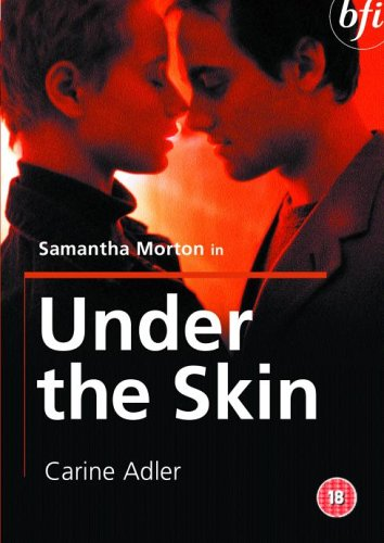 Under Skin [DVD]