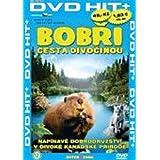 Bobri - Cesta divocinou (M?che Blanche, les aventures du petit castor (White Tuft, the Little Beaver))