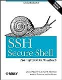 SSH: Secure Shell - Ein umfassendes Handbuch