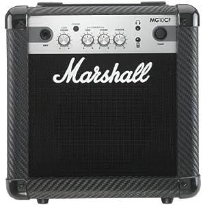 Marshall MG 10CF amplificatore combo da 10w per chitarra elettrica