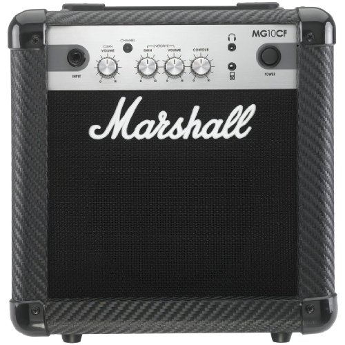 Marshall-MG4-Carbon-Series-MG10CF-10-Watt-Guitar-Combo-Amplifier-with-2-Channels-and-MP3-Input