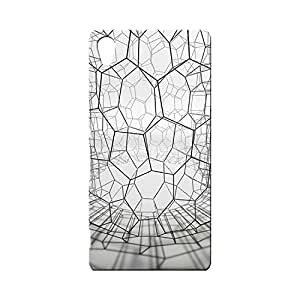 BLUEDIO Designer Printed Back case cover for Sony Xperia Z4 - G6159