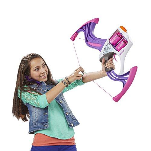 Hasbro Nerf Rebelle B7455EU4 - Flipside Bogen, Spielzeugblaster -