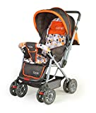 Strollers - Best Reviews Guide