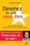 Telecharger Livres Devenez ce que vous etes (PDF,EPUB,MOBI) gratuits en Francaise