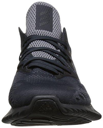 adidas Herren Alphabounce Beyond M Laufschuhe Grau (Grey Four F17/carbon S18/dgh Solid Grey)