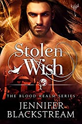 Stolen Wish (Blood Realm Book 5)