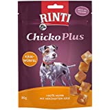 Rinti Extra Chicko Plus Huhn mit Käse,12er Pack (12 x  80 g)