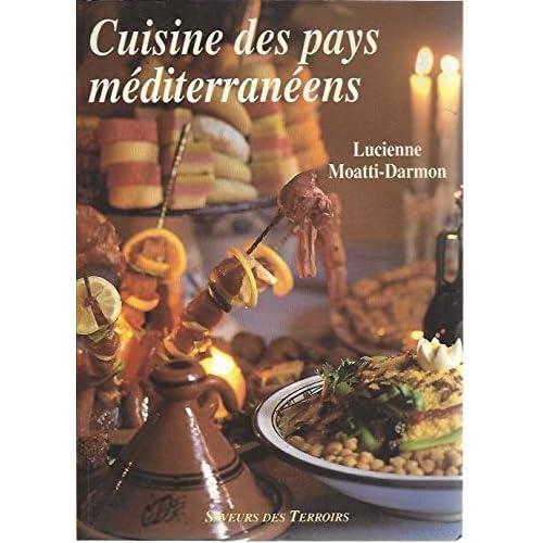 Cuisine des pays méditerranéens