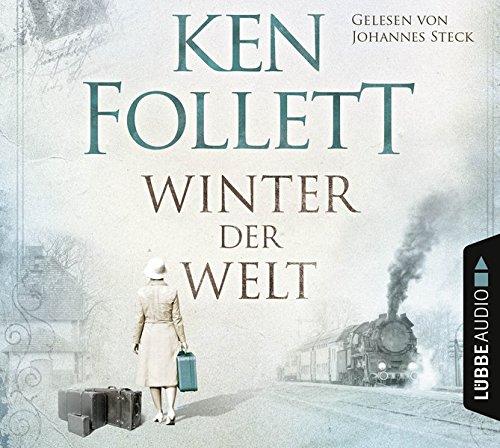 Winter der Welt: Die Jahrhundert-Saga (12 Audio-CDs) Night Box