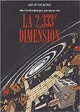 Julius Corentin Acquefacques, tome 5 - La 2,333ème Dimension