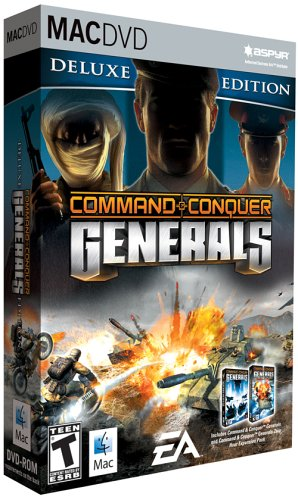 Command & Conquer: Generals - Deluxe Edition [UK Import]