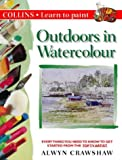 Collins Learn to Paint – Outdoors in Watercolour
