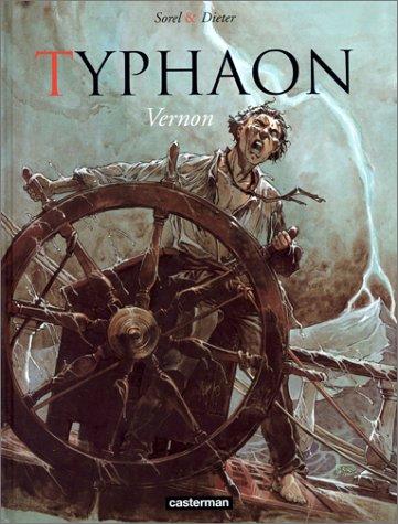 Typhaon, tome : Vernon