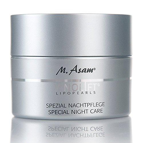 M. Asam Vinolift Special Anti-age Night Care Cream 50ml by Skin Care