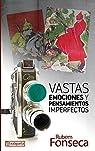 Vastas emociones y pensamientos imperfectos par Fonseca
