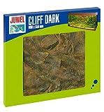 Juwel Aquarium Decorative Background Cliff Dark 600 x 550