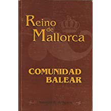 Reino de Mallorca: Comunidad Balear