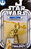 C-3PO Protocol Droid 'A New Hope' - Star Wars The Original Trilogy Collection 2004 (OTC) von Hasbro