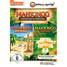 Mahjongg (Collector's Edition)