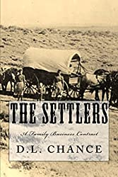 The Settlers: A Family Business Contract (English Edition)