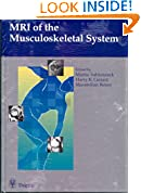#6: Mri of the Musculoskeletal System