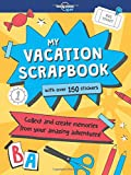 #8: My Vacation Scrapbook (Lonely Planet Kids)