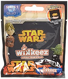 Disney Wikkeez Star Wars Collector Bag