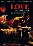Love is the Devil  (OmU)