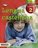 Lengua castellana 2 CS. Libro del alumno