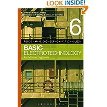 Reeds Vol 6: Basic Electrotechnology for Marine Engineers (Reeds Marine Engineering and Technology Series)
